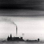Wawel Castle and Chimneys, Cracow, Poland, 1992